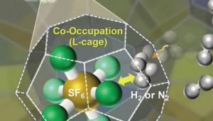 포스텍, 대량 수소 저장할 수 있는 가스 하이드레이트 원천기술 개발