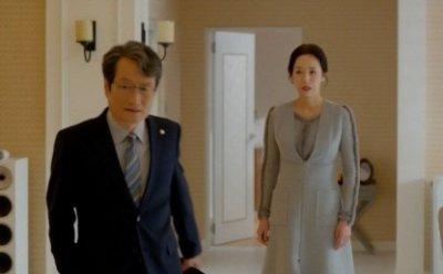 [ET-ENT 드라마] '남자친구'(8-6) 문성근과 남기애! 송혜교에게 누가 더 나쁜 부모일까?