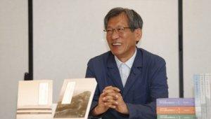 유홍준, 청와대 광화문 이전 무산 이유 밝혀