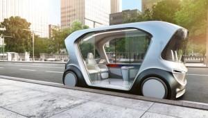 [CES 2019]자율주행·MaaS·모빌리티 패러다임 변하는 자동차 산업 미래 한눈에