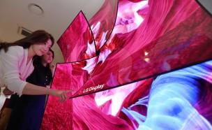 LG디스플레이, CES 2019에서 OLED 등 시장 선도 기술 대거 공개