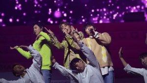B1A4, 3인체제 후 첫 팬미팅 성료…여전한 '바나사랑' 드러내