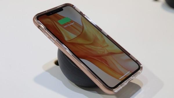 [CES 2019]프리디, 스마트폰 무선 충전기 'FLEX' 시리즈로 'Top5 Korean Products of CES 2019'에 선정