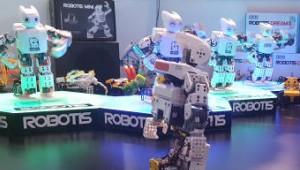 """[CES2019]산업용 넘어선 로봇 """"이제는 서비스 로봇 시대"""""""