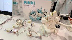 Luxrobo, 모듈형 IoT 키트 'Modi' 소개