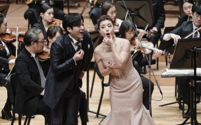 [ET-ENT 클래식] '황수미 오페라 클라이맥스' 김주택, 김승직과 함께 한 수준 높은 오페라의 향연