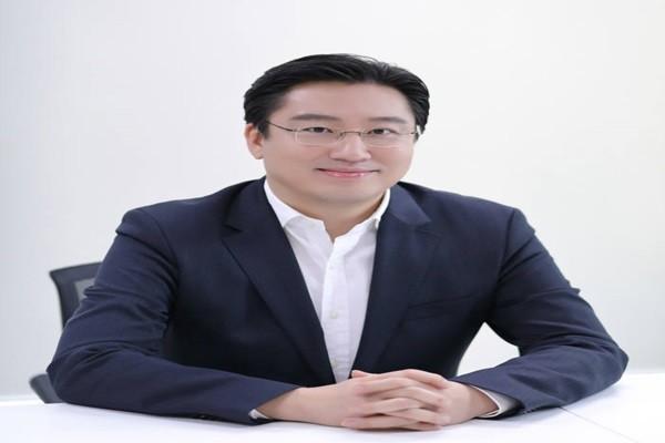 CEO Choi Jae-won of Bithumb
