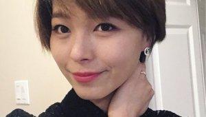 선예, 딸 사진 게재 후 인스타그램 삭제 '무슨 일 있었나'