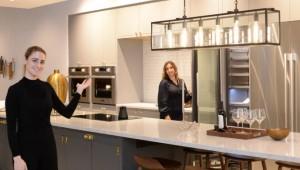 LG전자, 美 나파밸리 '시그니처 키친 스위트' 쇼룸 열어...초프리미엄 빌트인 가전 시장 공략