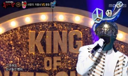 사진=MBC '복면가왕'
