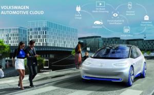 마이크로소프트, AI 자율주행차를 향한 비장의 무기는?