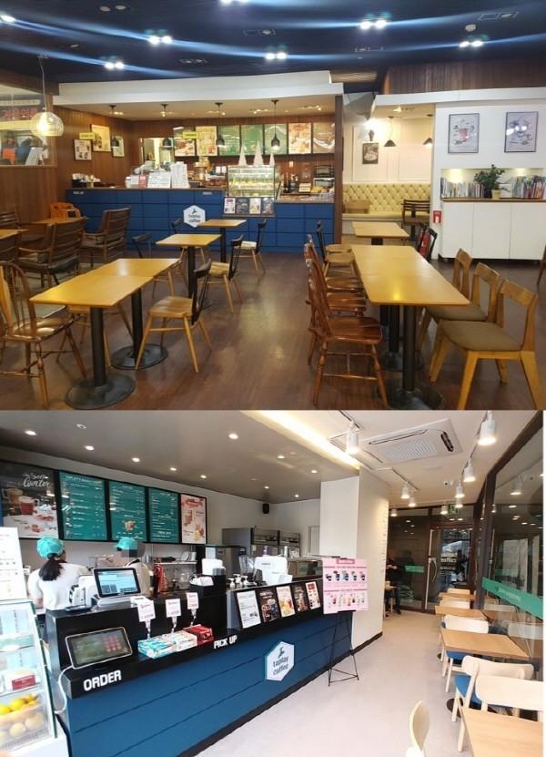 탭플레이커피, 오창홈플러스점•서초디오빌점 오픈하며 창업 열기 지속
