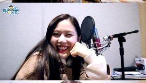 'WM 매의 눈'오마이걸 효정, '애교 싱어송라이터' 일상 공개