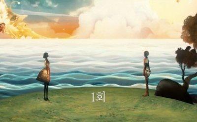 [ET-ENT 드라마] '남자친구'(14-2) 매회 시작과 마지막 애니메이션의 이해(Feat. 부제)