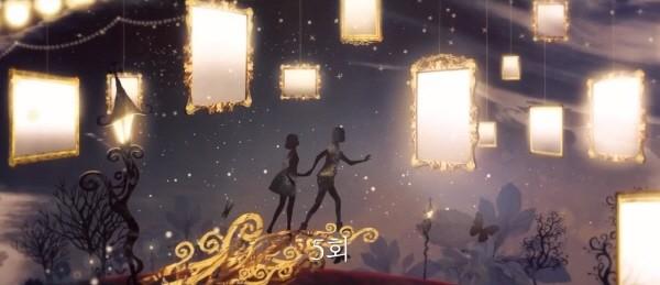'남자친구' 제5회 애니메이션 스틸사진. 사진=tvN 방송 캡처