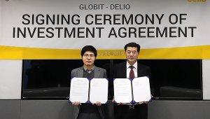 델리오, 글로벌 OTC마켓 글로빗 등 50억 투자 유치