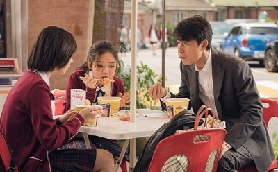 """[ET-ENT 영화] '증인' 뻔한 질문 속 감동 """"아저씨는 좋은 사람입니까?"""""""