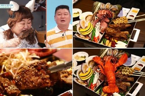 [맛집 기행] 부천 맛집 중동 '인기명', 비주얼과 맛 갖춘 이색 외식 메뉴