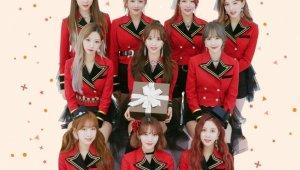 우주소녀, 오는 3월 단콘 'Would you stay♥-Secret Box' 개최…금일 밤 8시 팬클럽 선예매 오픈