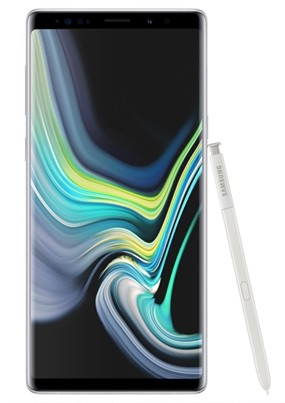 공짜버스폰,갤럭시노트9·노트8·S9·S8·아이폰XS·XR 주말 90% 할인