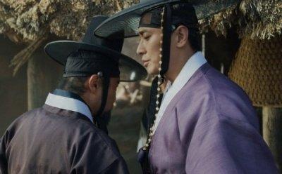 [ET-ENT 드라마] 넷플릭스 '킹덤'(1-2) 주지훈의 표현력, 주지훈을 보완하는 김상호