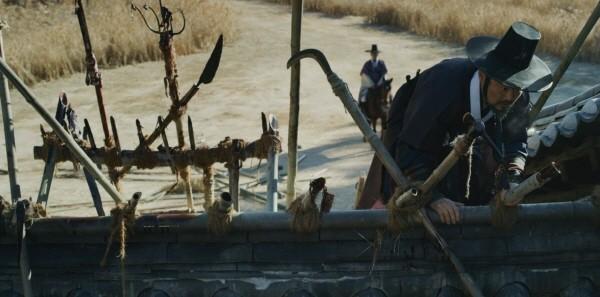 '킹덤' 스틸사진. 사진=넷플릭스 방송 캡처
