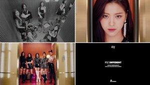 ITZY, 오는 12일 데뷔 공식화…타이틀곡 '달라달라' 통해 데뷔싱글 'IT'z Different' 활동개시