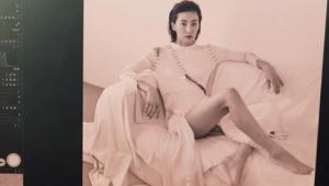 김서형 남자친구에겐 러블리...반전매력 언급