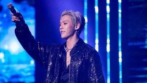[스테이지 종합] 이민혁, '폭넓은 음악매력 속 멜로디 사랑표현' (비투비 이민혁 솔콘 'HUTAZONE:투나잇' )