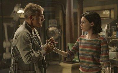 [ET-ENT 영화] '알리타: 배틀 엔젤' 중간이 없는 알리타 캐릭터, 양극단을 오가는 매력 속으로