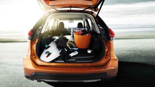 [시승기] 익사이팅 SUV, 닛산 엑스트레일