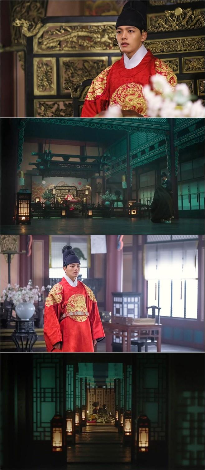 사진=tvN '왕이 된 남자'
