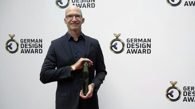 폭스바겐 신형 투아렉, 독일 '디자인 어워드' 금상 수상