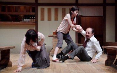 [ET-ENT 연극] 공연예술 창작산실 '가미카제 아리랑' 조선인 가미카제! 일본의 협력자인가? 불행하게 죽은 안타까운 조선 청년인가?