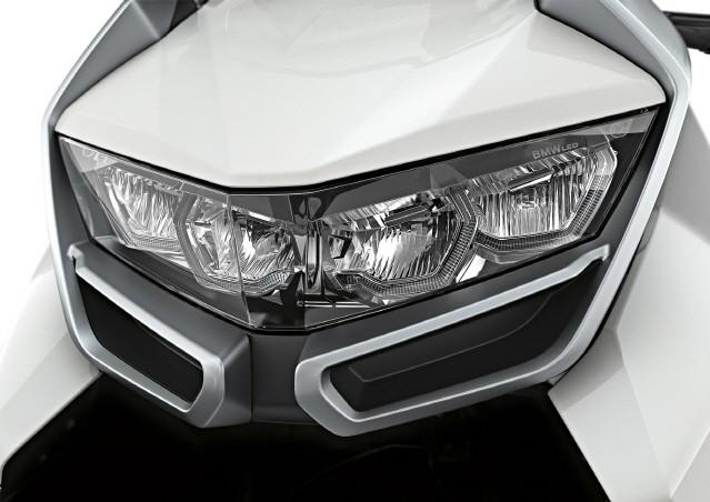 BMW 모토라드, 중형 스쿠터 '뉴 C 400 GT' 출시