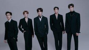 뉴이스트, 2019 새 프로필 추가공개…포근달콤 이어 5인5색 반전시크 눈길