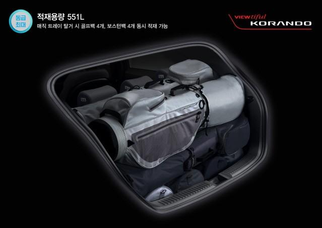 쌍용차, 신형 코란도 드디어 공개…2216만~2328만원