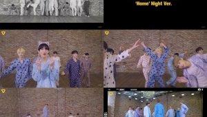 세븐틴, 타이틀곡 'Home' 스페셜 안무영상 공개…칼군무 속 '내추럴 본 큐트' 눈길