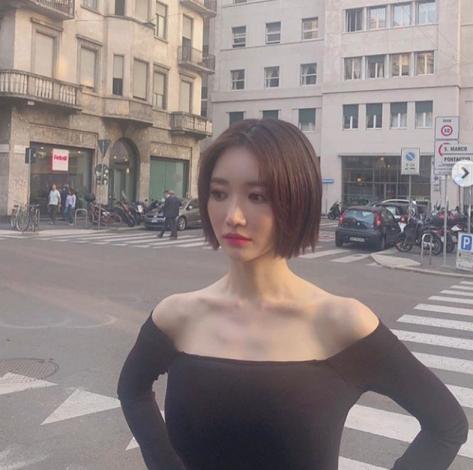 (사진=고준희 인스타그램)