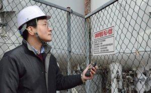 "KT파워텔, ""유해화학물질 누출사고, '산업안전 IoT'로 대비하세요"""