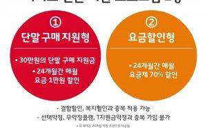 SK텔레콤, 2G 서비스 올해 말 종료