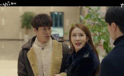 [ET-ENT 드라마] '진심이 닿다'(6) 유인나의 인지편향과 투사! 완벽한 믿음의 힘!