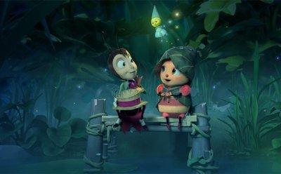 [ET-ENT 영화] 애니메이션 '숲속왕국의 꿀벌 여왕' 어린 관객들이 좋아할 이유는?