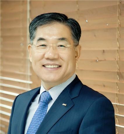 한국금속공업협동조합 제24대 신임 이사장으로 선출된 이의현 이사장(대일특수강 대표). (사진=한국금속공업협동조합)