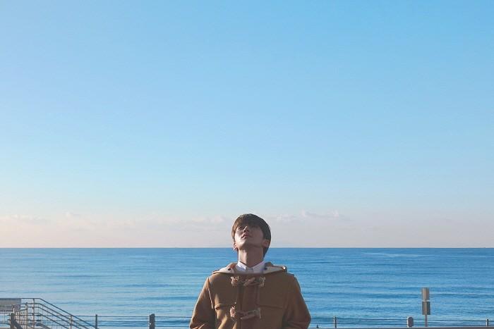 최근 서울 마포구 울림엔터테인먼트 사옥에서 솔로곡 '문제아'를 발매한 골든차일드 홍주찬과 만났다. (사진=울림엔터테인먼트 제공)