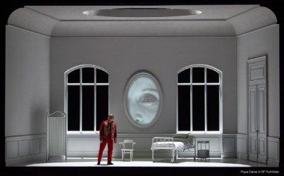 [ET-ENT 오페라] '스페이드의 여왕' 차이콥스키만 남고, 푸시킨은 사라지다?