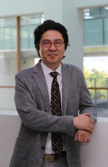 김재국 전남대 교수.