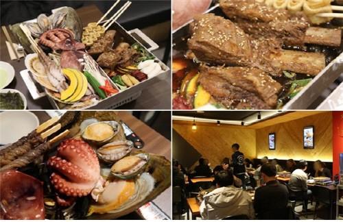 [맛집 클릭] 분당 맛집 '인기명', 맛과 건강 모두 챙기는 조갈찜으로 외식 및 회식모임 각광