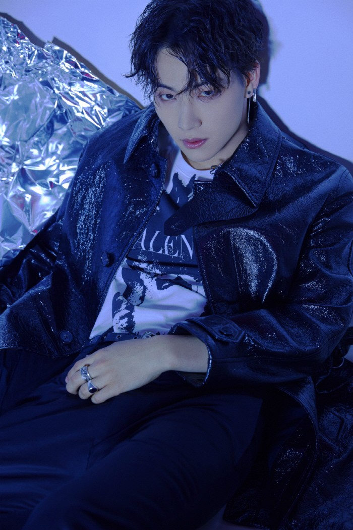 최근 서울 성수동 푸르너스가든에서는 GOT7 새 유닛 'Jus2' 첫 앨범 'FOCUS' 발매기념 인터뷰가 진행됐다. (사진=JYP엔터테인먼트 제공)