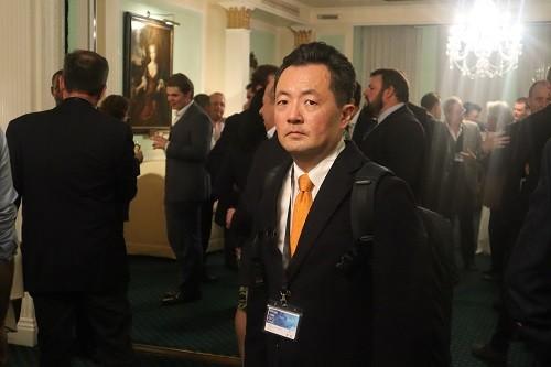 [인터뷰] 암호화폐의 미래 '쟁크(Xank)' 창업자 김유현 대표